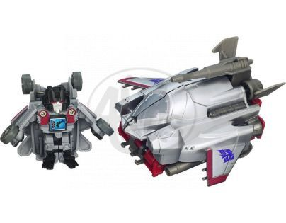 Hasbro Transformers Bot Shots s odpalovačem - Starscream