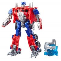 Hasbro Transformers Bumblebee Energon igniter Optimus Prime