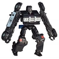 Hasbro Transformers Bumblebee Energon igniter 6 Barricade