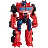 Hasbro Transformers Bumblebee Energon igniter 6 Optimus Prime