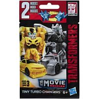 Hasbro Transformers Bumblebee Mini 1x transformace 3. série