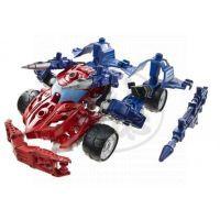 Transformers Construct bots Transformer s doplňky - Smokescreen 2