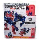Transformers Construct bots Transformer s doplňky - Smokescreen 3