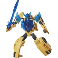 Hasbro Transformers Cyb Battle Call Autobot Bumblebee