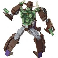 Hasbro Transformers Cyb Battle Call Autobot WildWheel