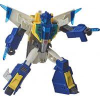 Hasbro Transformers Cyb Battle Call Autobot Meteorfire
