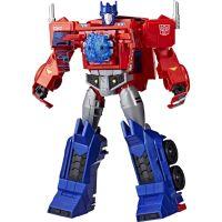 Hasbro Transformers Cyberverse exklusivní Optimus Prime