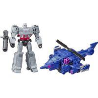 Hasbro Transformers Cyberverse Spark Megatron