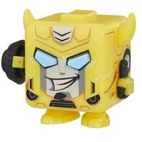 Hasbro Transformers Fidget Its Cube Bumblebee