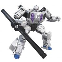 Hasbro Transformers GEN Prime Legends Battleslash