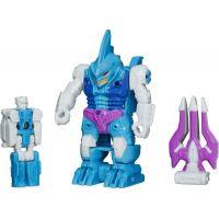 Hasbro Transformers Gen Prime Master Alchemist Prime