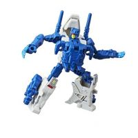 Hasbro Transformers GEN Primes Deluxe RipperSnapper