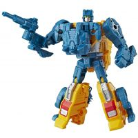 Hasbro Transformers GEN Primes Deluxe Sinnertwin
