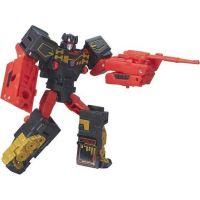 Hasbro Transformers Generation Titans Return Legend Class Rumble