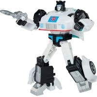 Hasbro Transformers Generations filmová figurka řady Deluxe Autobot Jazz