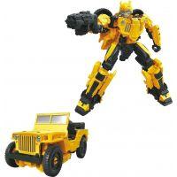 Hasbro Transformers Generations filmová figurka řady Deluxe Bumblebee offroad