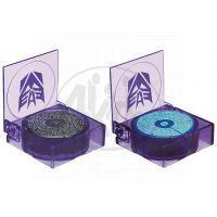 Hasbro Transformers Generations transformovatelné disky  A1421 - A 1423 Frenzy&Ratbat 2