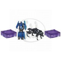 Hasbro Transformers Generations transformovatelné disky  A1421 - A 1423 Frenzy&Ratbat 3