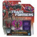 Transformers Generations transformovatelné disky  A1421 - A 1423 Frenzy&Ratbat 4