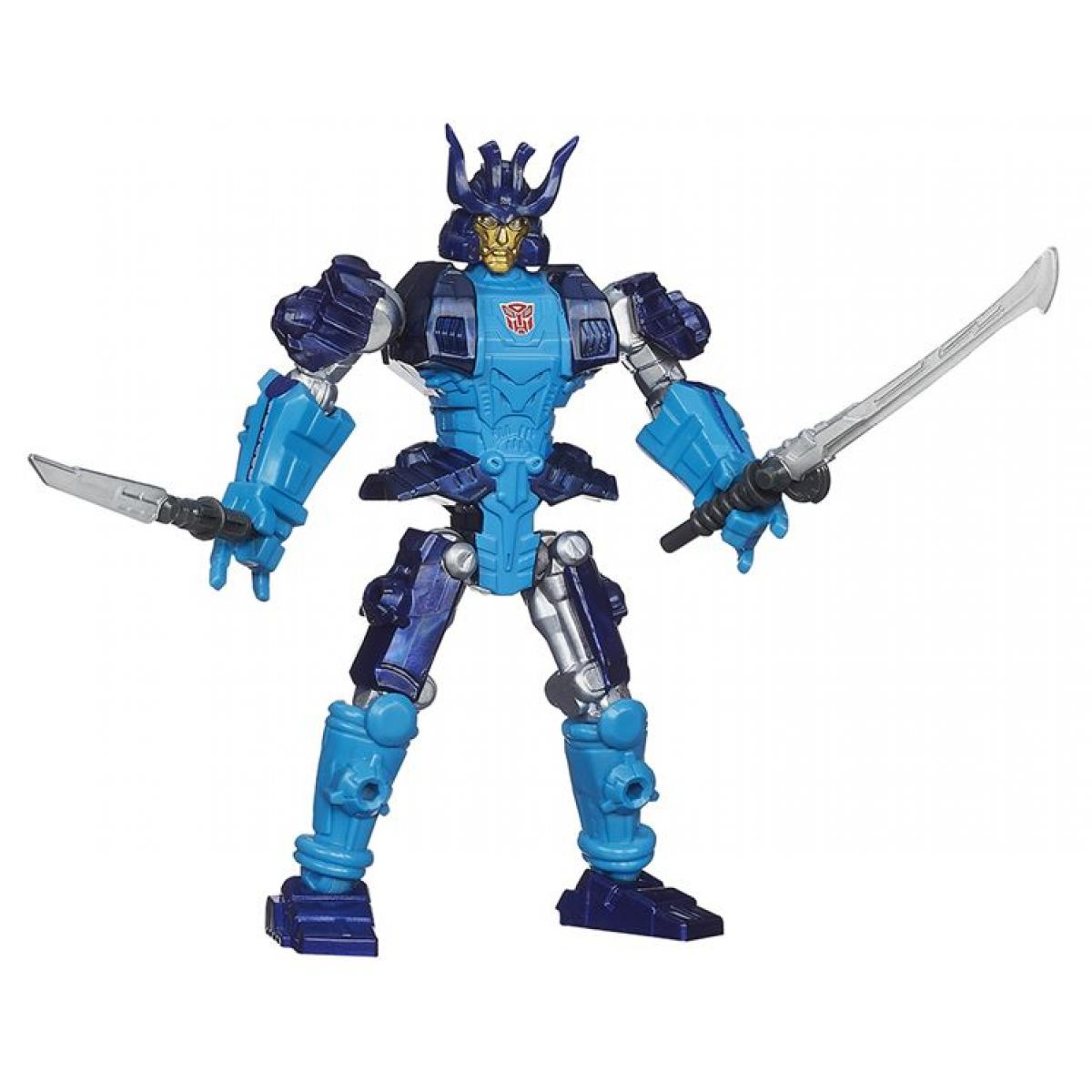 Hasbro Transformers Hero Mashers Transformer 15 cm - Autobot Drift