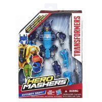 Hasbro Transformers Hero Mashers Transformer 15 cm - Autobot Drift 2