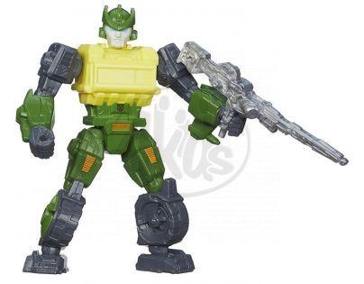 Hasbro Transformers Hero Mashers Transformer 15 cm - Autobot Springer