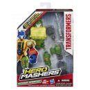 Hasbro Transformers Hero Mashers Transformer 15 cm - Autobot Springer 2
