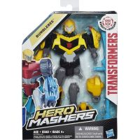 Hasbro Transformers Hero Mashers Transformer 15 cm - Bumblebee 2