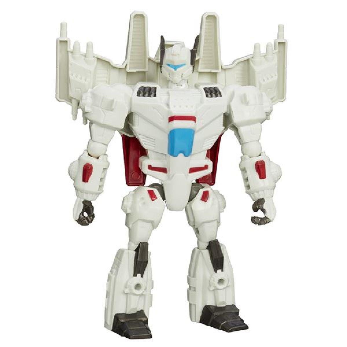Hasbro Transformers Hero Mashers Transformer 15 cm - Jetfire