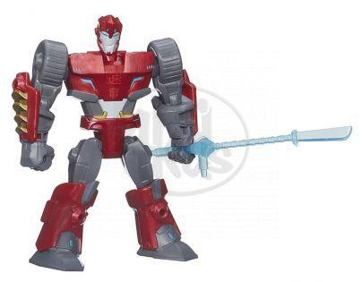 Hasbro Transformers Hero Mashers Transformer 15 cm - Sideswipe