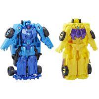 Hasbro Transformers Kombinátor Dragstrip a Wildbreak