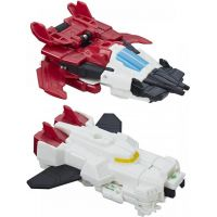 Hasbro Transformers Kombinátor Skysledge a Stormhammer