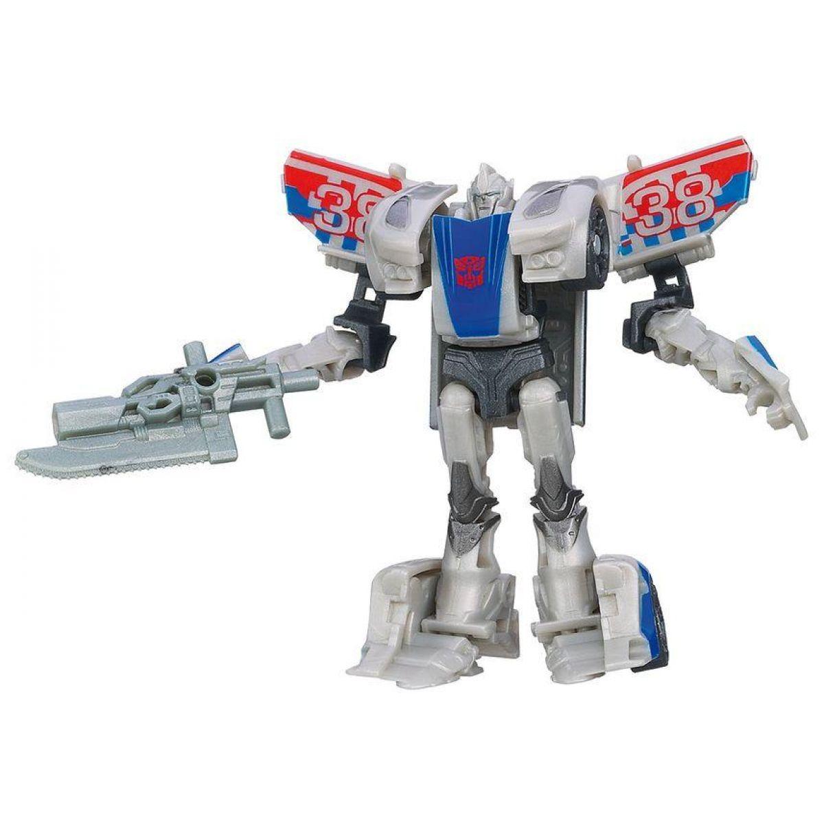 Transformers Lovci příšer Hasbro A1629 - Smokescreen