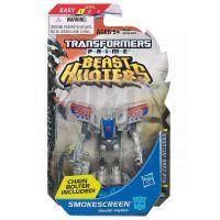 Transformers Lovci příšer Hasbro A1629 - Smokescreen 3