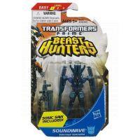 Transformers Lovci příšer Hasbro A1629 - Soundwave 3