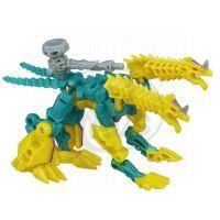 Transformers Lovci příšer Hasbro A1629 - Twinstrike 2