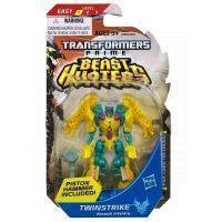 Transformers Lovci příšer Hasbro A1629 - Twinstrike 3