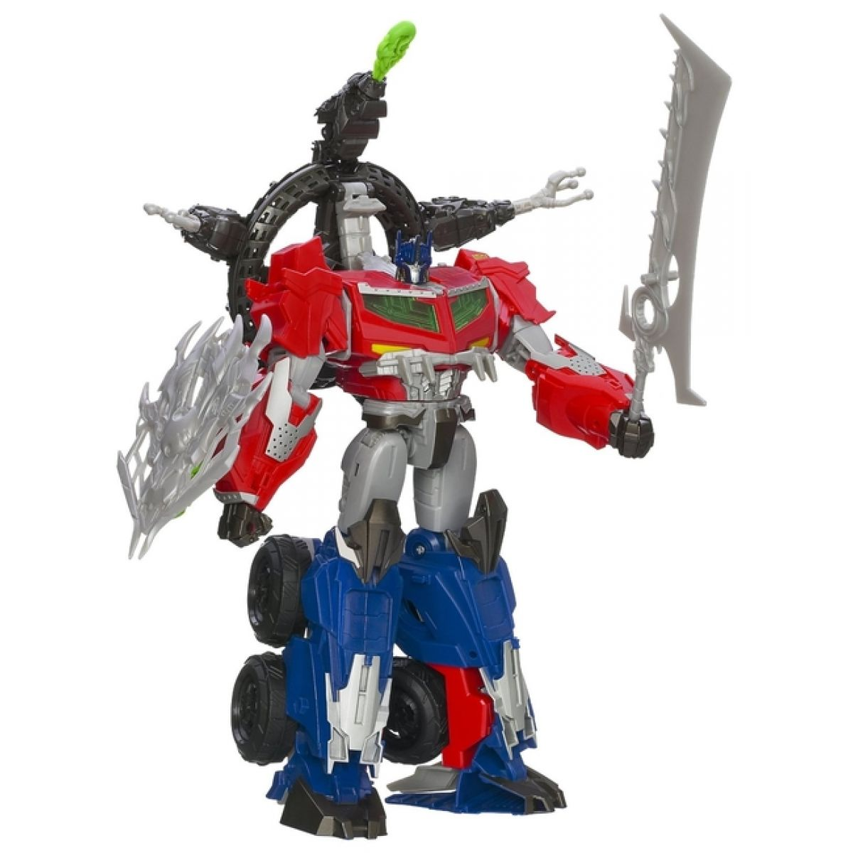 Hasbro A3356 - Transformers - Optimus Prime - Lovec Příšer