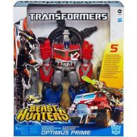 Hasbro A3356 - Transformers - Optimus Prime - Lovec Příšer 3