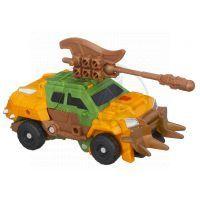 Transformers Lovci příšer s akčními doplňky Hasbro - Bulkhead 2