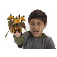 Transformers Lovci příšer s akčními doplňky Hasbro - Bulkhead 3