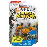 Transformers Lovci příšer s akčními doplňky Hasbro - Bulkhead 5