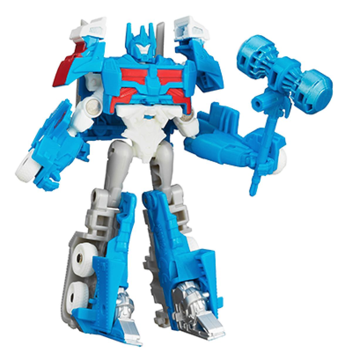 Transformers Lovci příšer s akčními doplňky Hasbro - Ultra Magnus