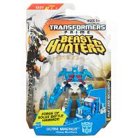 Transformers Lovci příšer s akčními doplňky Hasbro - Ultra Magnus 3