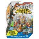 Hasbro Transformers Lovci příšer se střílecími projektily - Autobot Ratchet 3