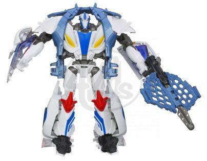Hasbro Transformers Lovci příšer se střílecími projektily - Smokescreen
