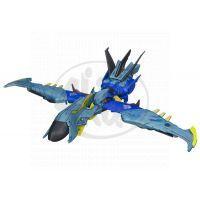 Hasbro Transformers Lovci příšer se střílecími projektily - Soundwave 2