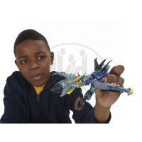 Hasbro Transformers Lovci příšer se střílecími projektily - Soundwave 3