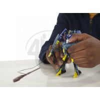 Hasbro Transformers Lovci příšer se střílecími projektily - Soundwave 4
