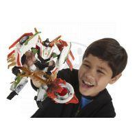 Hasbro Transformers Lovci příšer se střílecími projektily - Wheeljack 3